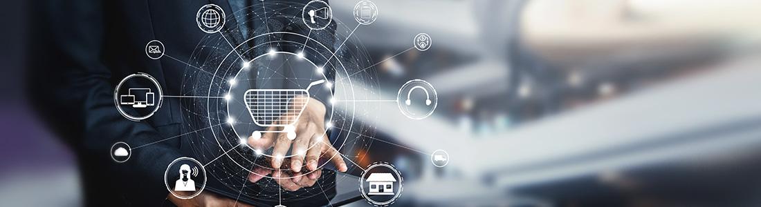 ecommerce platform Slaesforce