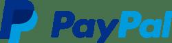 pay pal logo