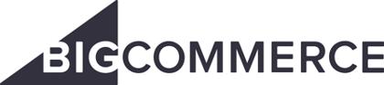 logo BIGCOMMERCE