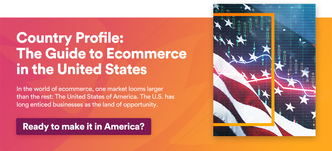 The guide o ecommerce in the united states