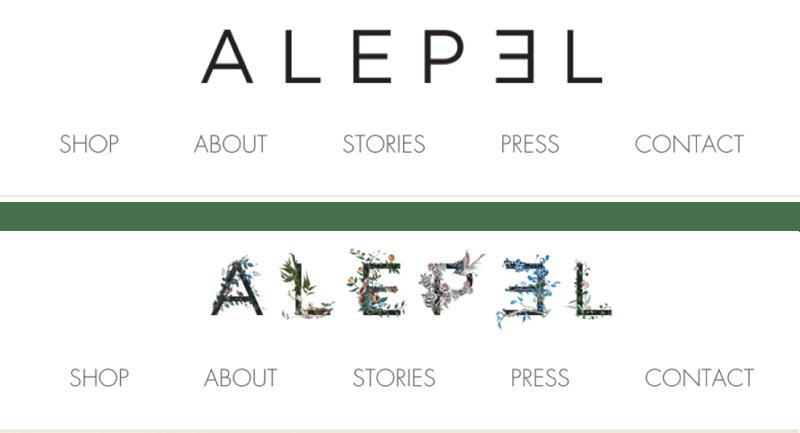 Example_6_ALEPEL_–_Animated_Logo