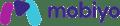 Mobiyo logo
