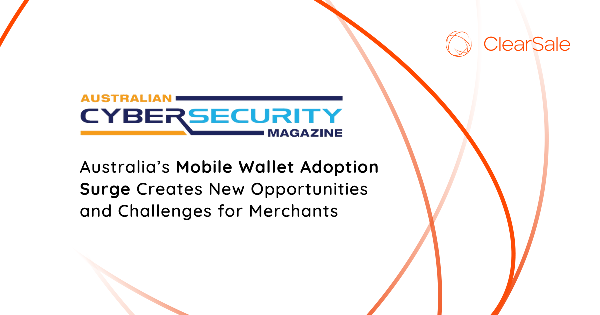 Australia's Mobile Wallet Adoption Surge Creates New Opportunities and Challenges for Merchants