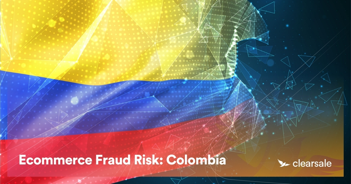 Ecommerce Market Watch: Colombia
