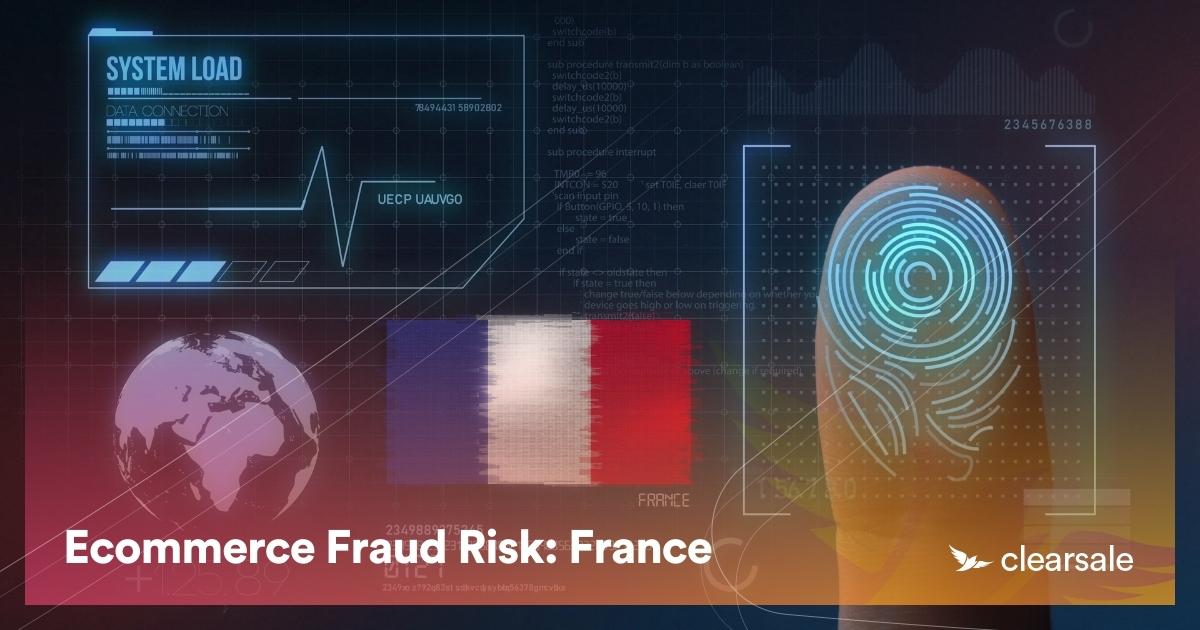 Ecommerce Fraud Risk: France