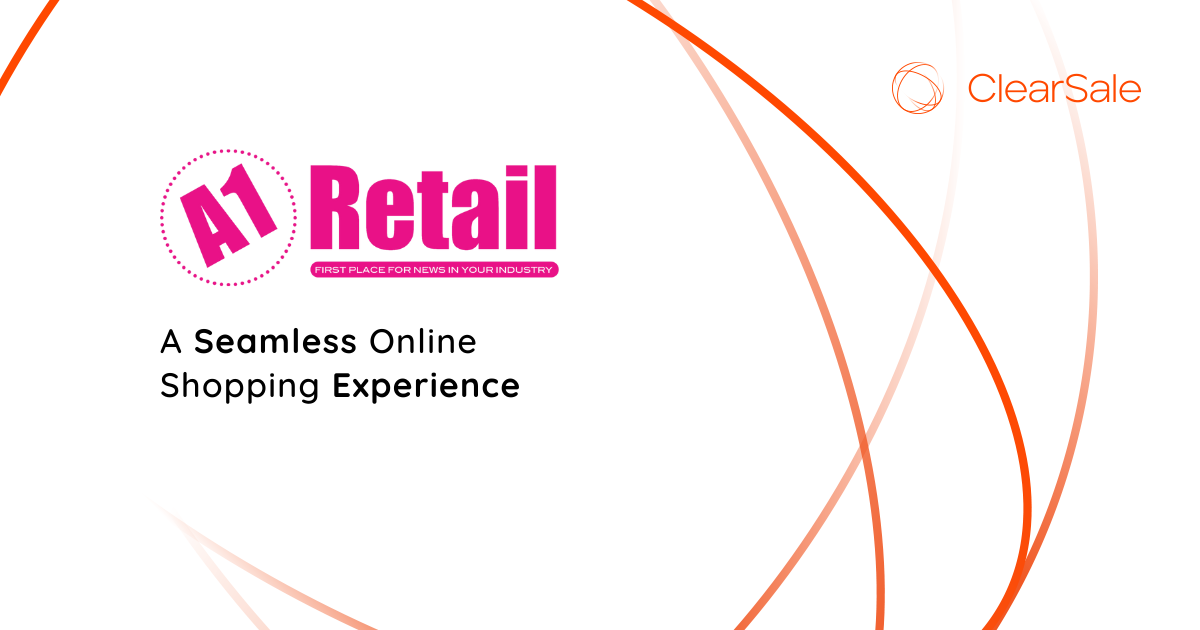 A Seamless Online Shopping Experience