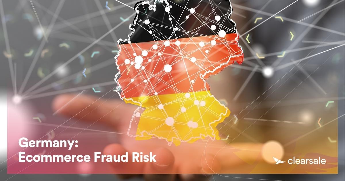 Germany: Ecommerce Fraud Risk