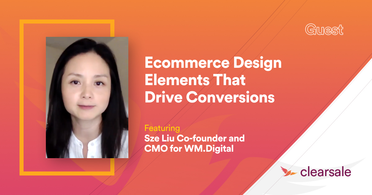 Ecommerce Design Elements That Drive Conversions