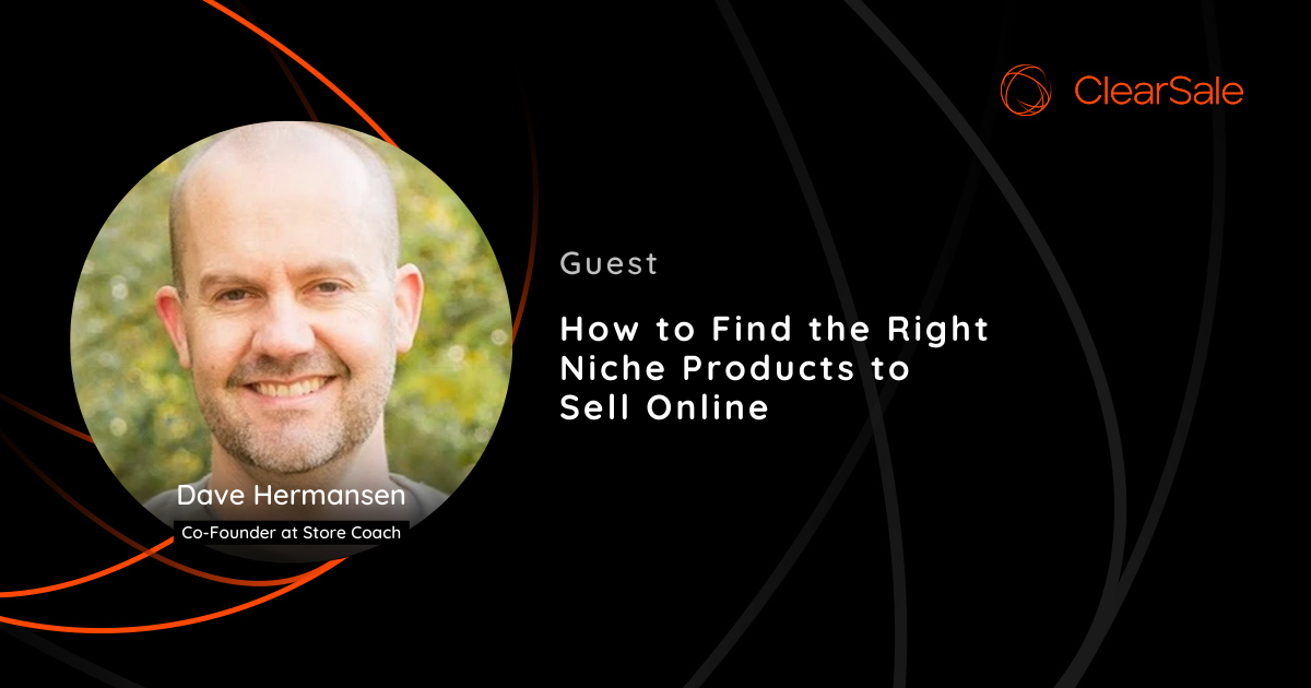 How to Find the Right Niche Products to Sell Online