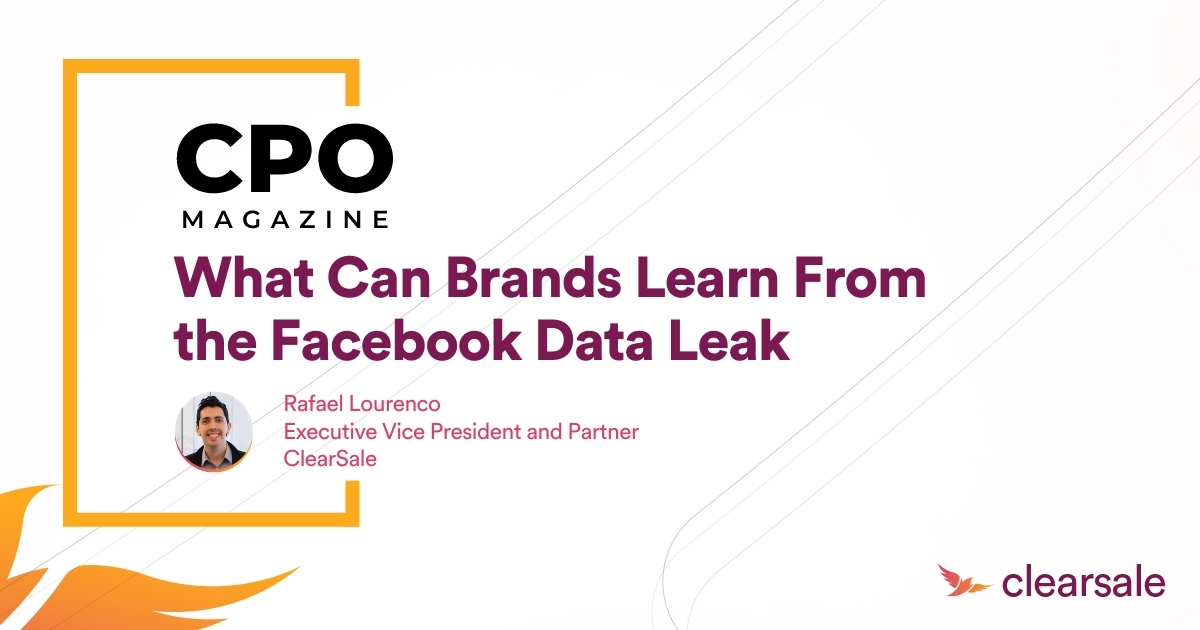 What can brands learn from the Facebook data leak?