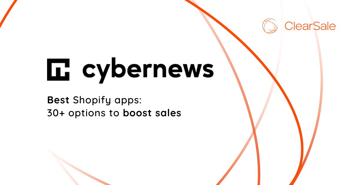 Best Shopify apps: 30+ options to boost sales