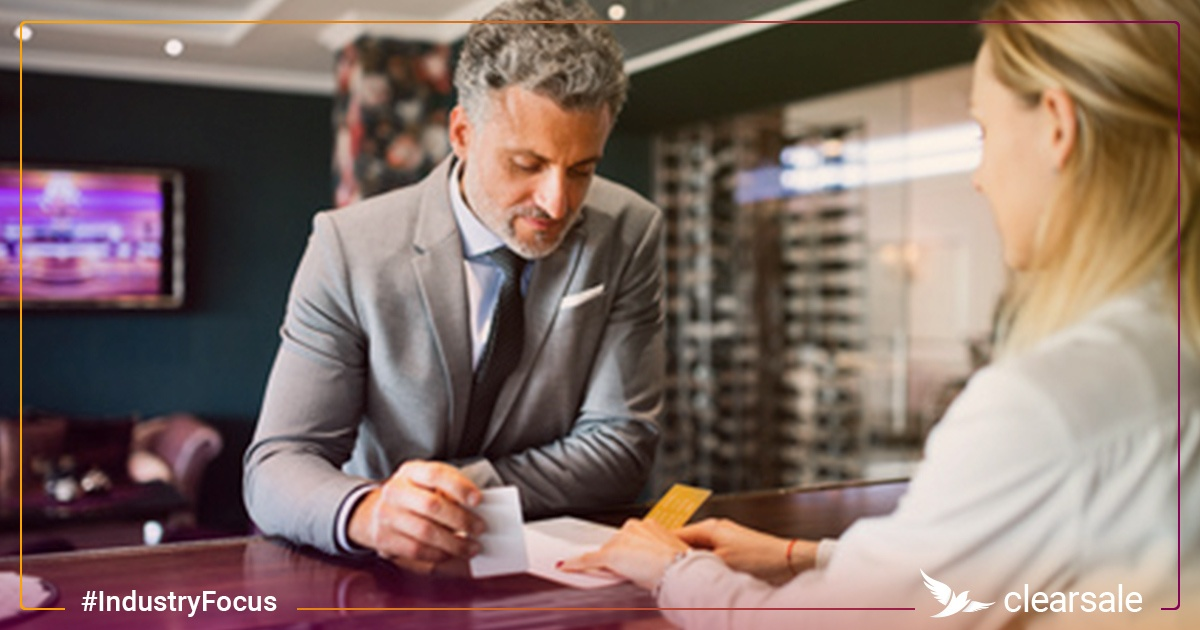 Protecting Your Hotel Business From Chargebacks