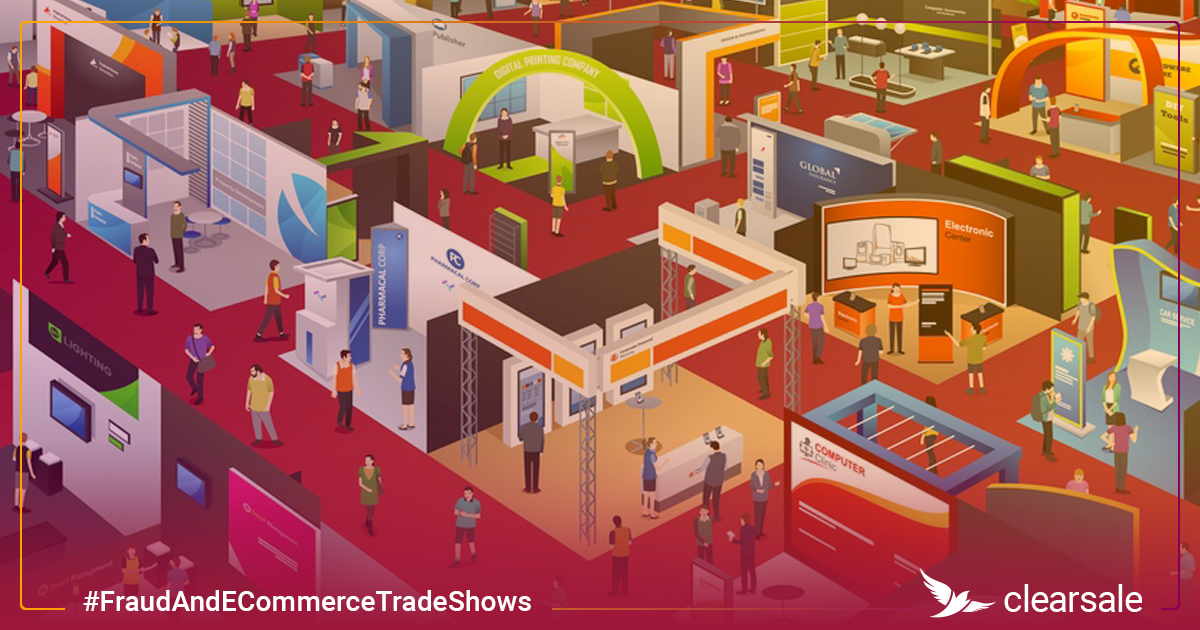 9 Fraud and e-Commerce Trade Shows You Can't Miss in 2018