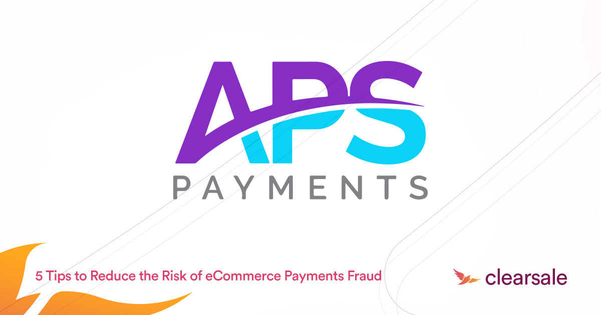 5 Tips to Reduce the Risk of eCommerce Payments Fraud