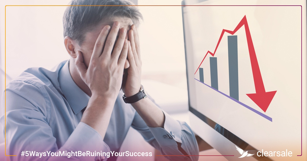 5 Ways that Multichannel Retailers Ruin their Success