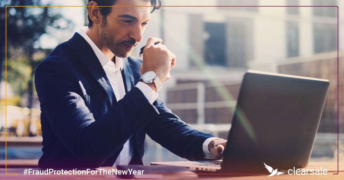 Make Fraud Protection Your New Year's Resolution