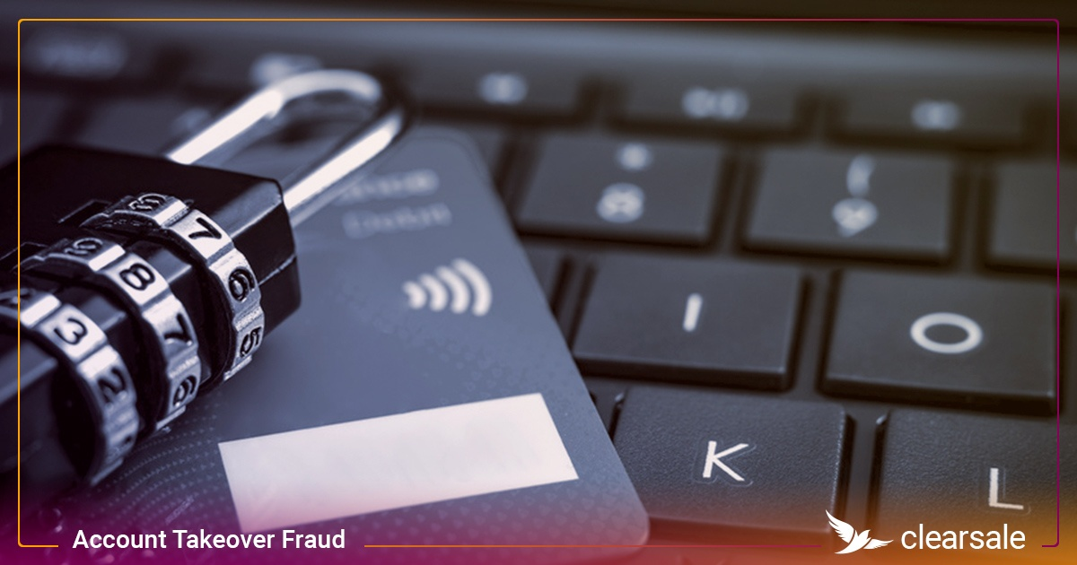 Account Takeover Fraud: All that E-Commerce Merchants Must Know