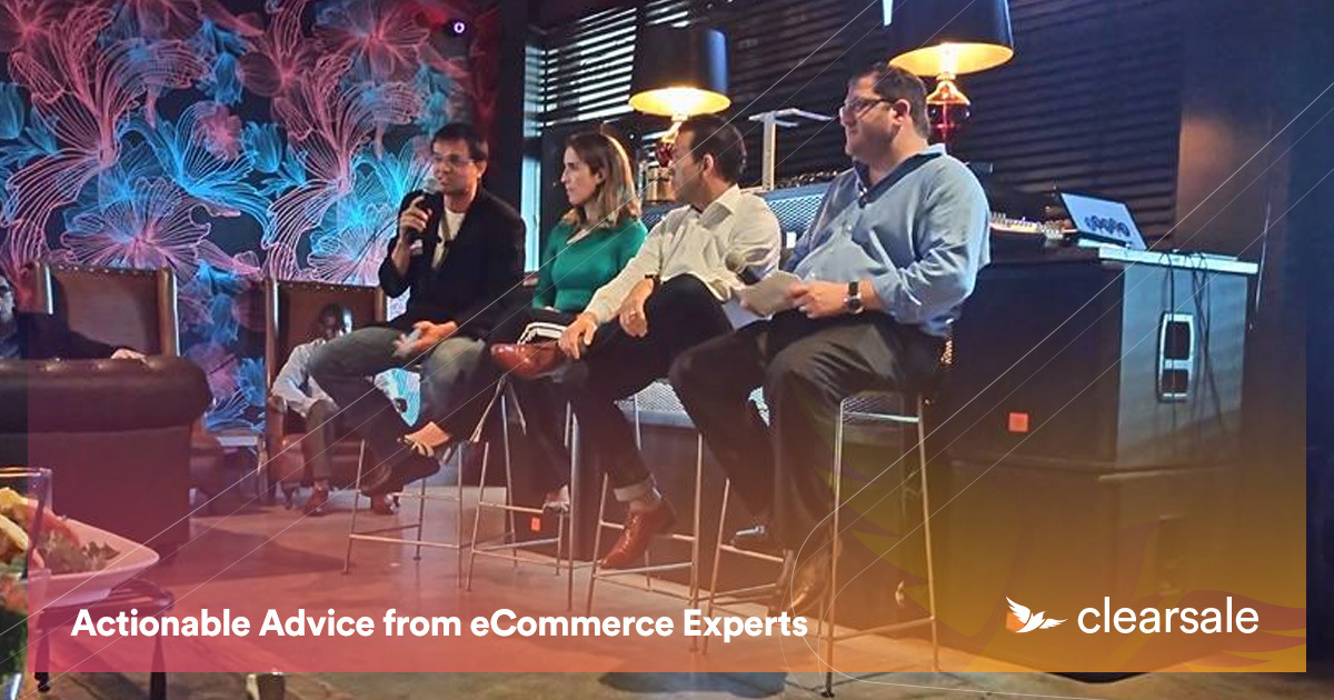 Actionable Advice from eCommerce Experts