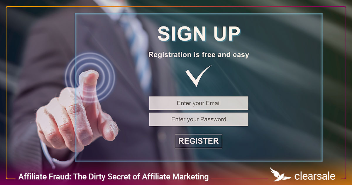 Affiliate Fraud: The Dirty Secret of Affiliate Marketing
