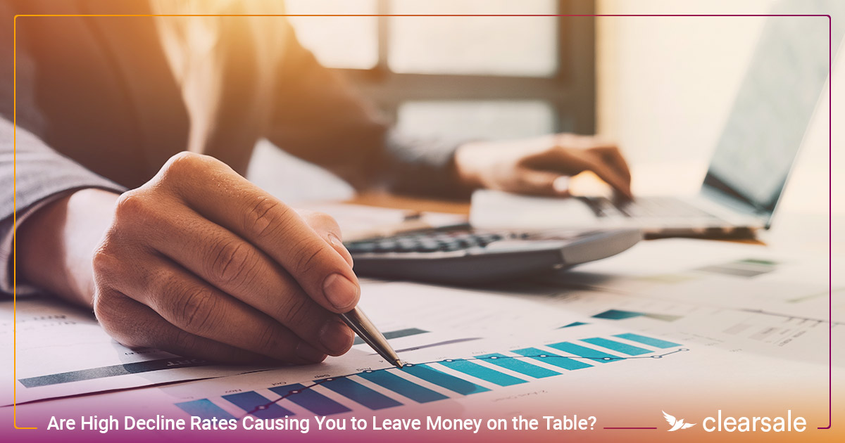 Are High Decline Rates Causing You to Leave Money on the Table?