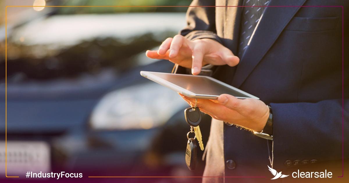 How Fraudsters Perpetrate Automotive Financing Fraud