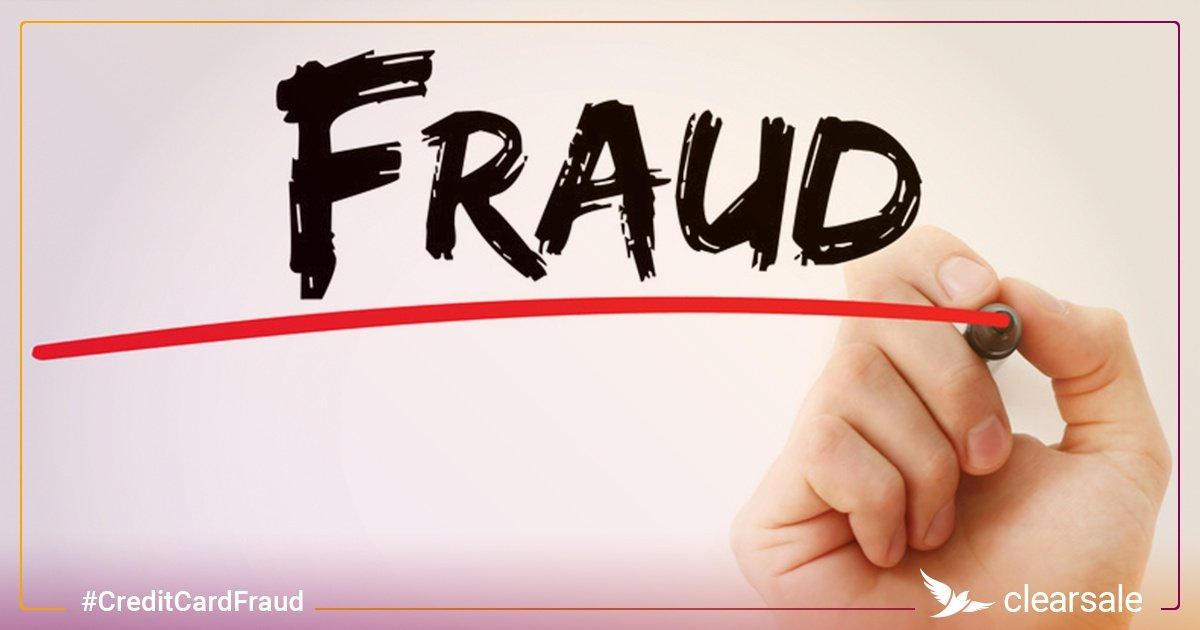Merchants Beware: These 15 Red Flags Signal Potential Credit Card Fraud