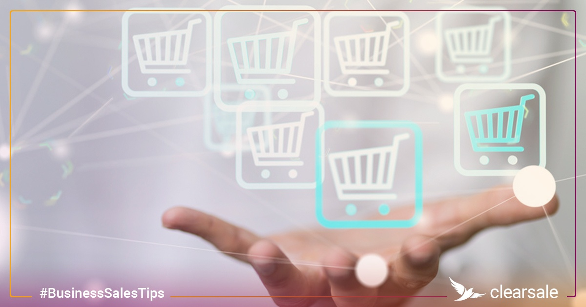 How to Increase Online Business Sales: 4 Surprising Tips