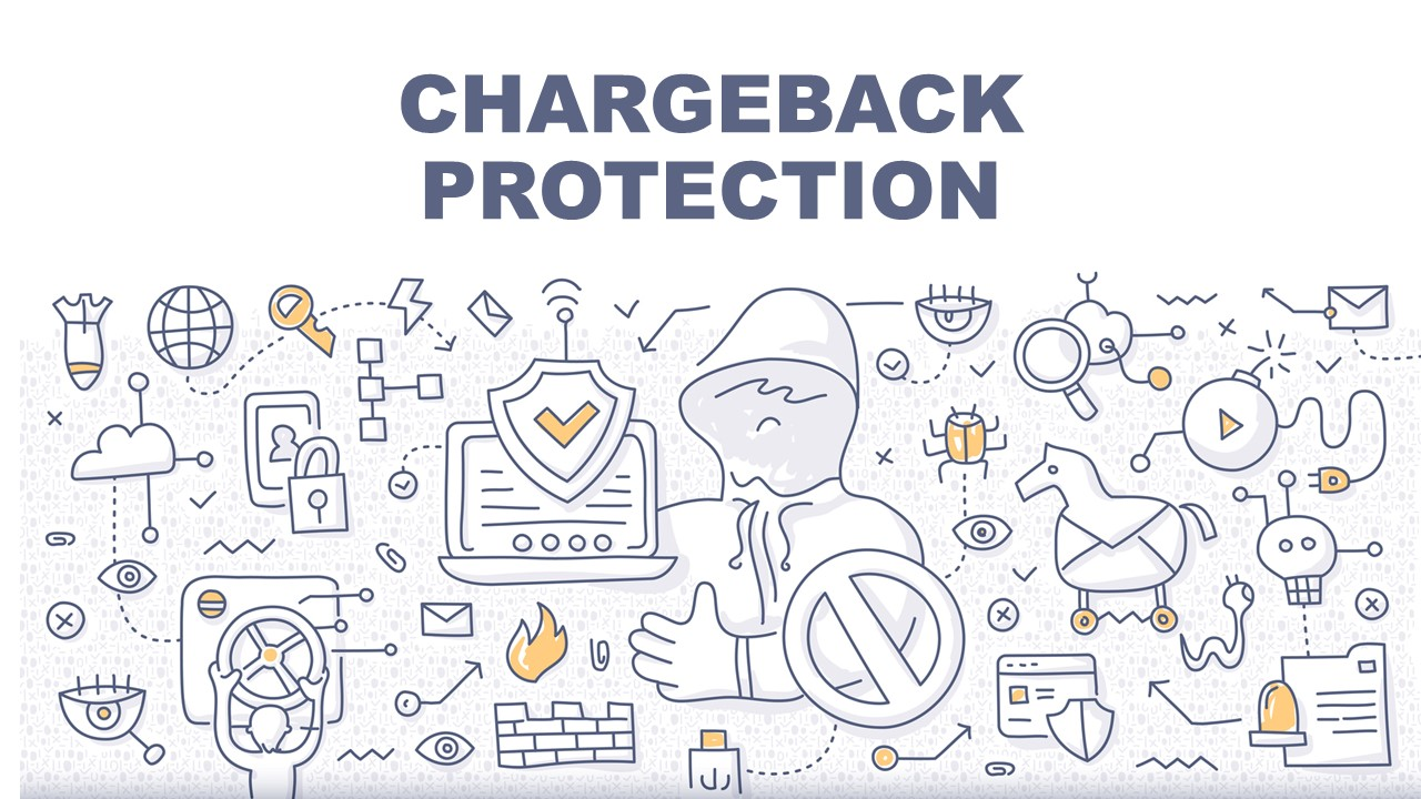 Chargeback protection:information and the power it can bring