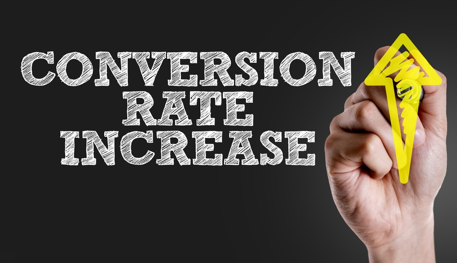How to increase your store's conversion rate