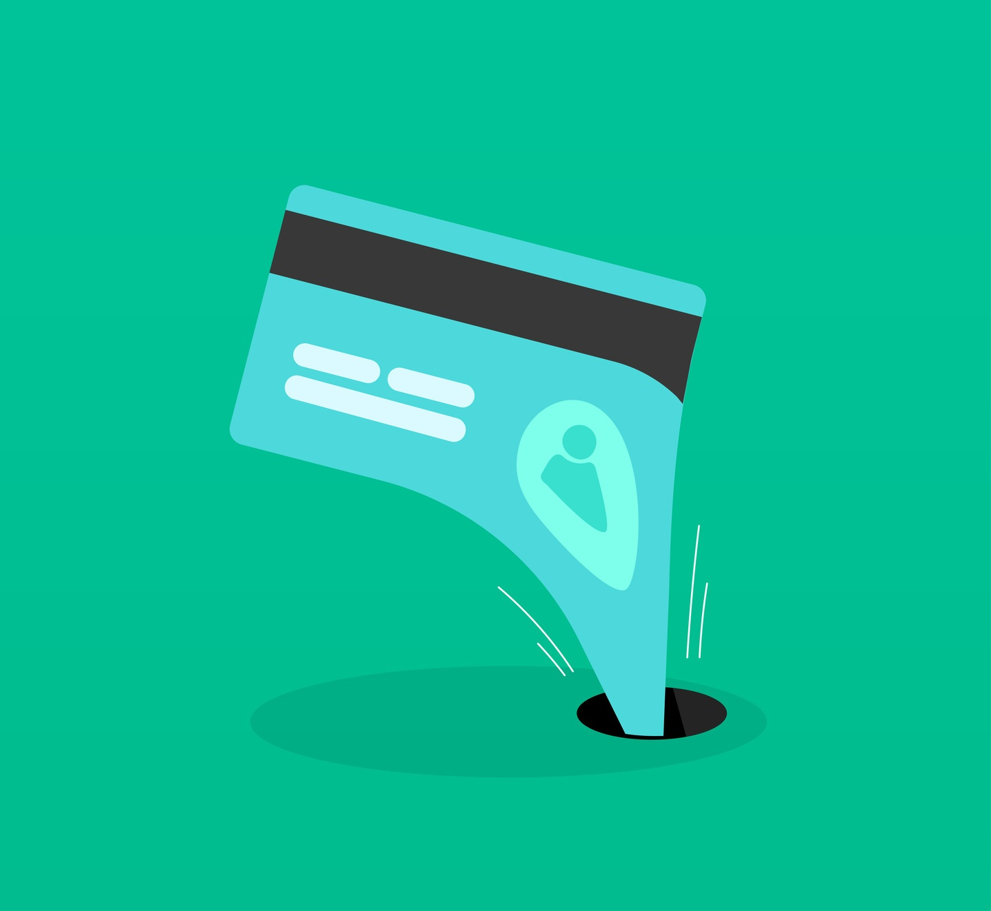 What Is Credit Card Fraud, and Can You Spot It?