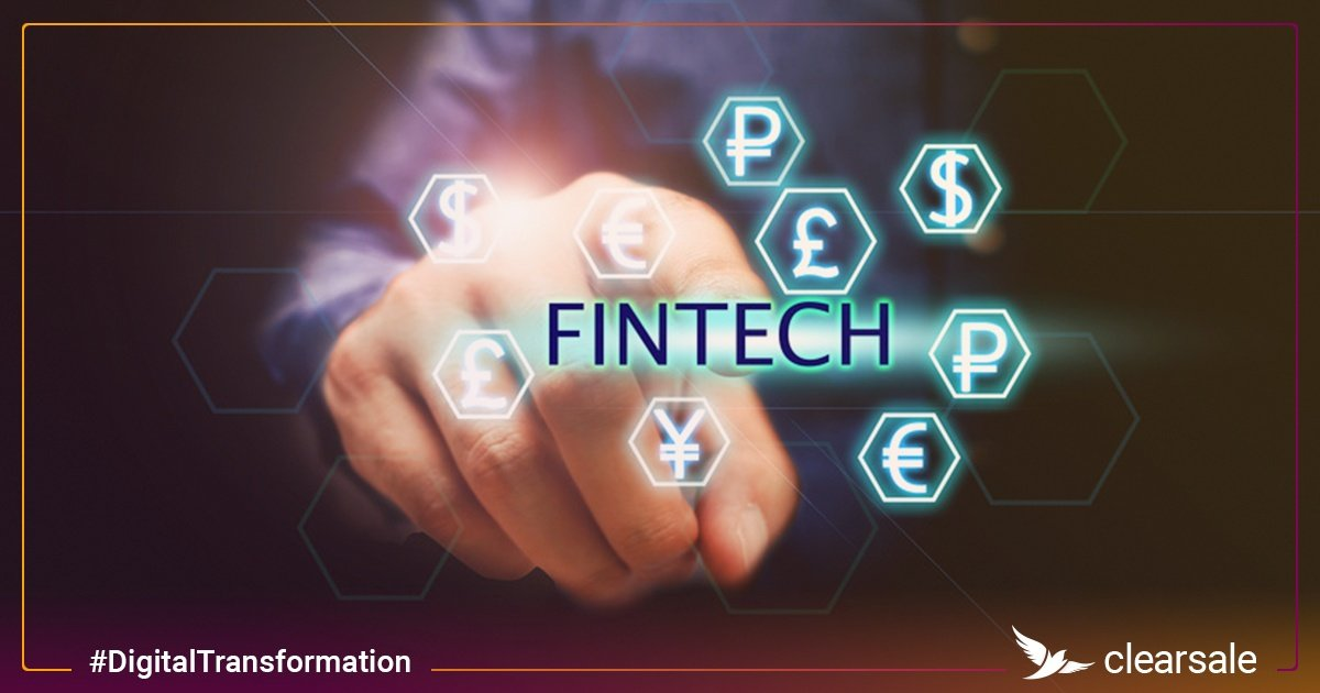 Going Digital: The Fintech Transformation