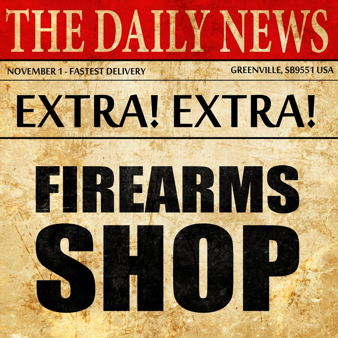[Industry Focus] Fraud Risk Profile for Firearms Retailers