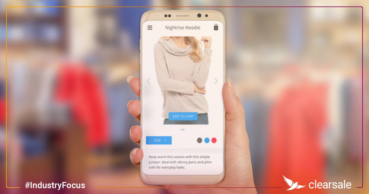 Fraud Risk Profile for Online Fashion Retailers