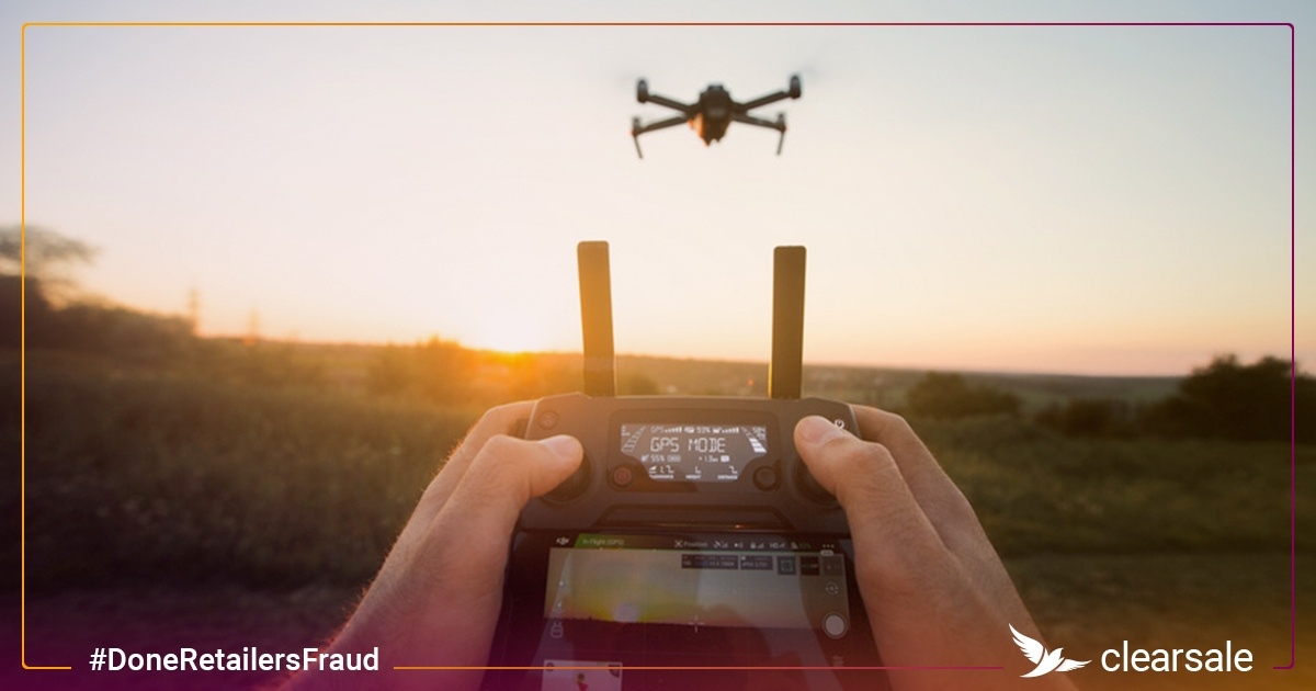 Fraud Risk Profile for Drone Retailers