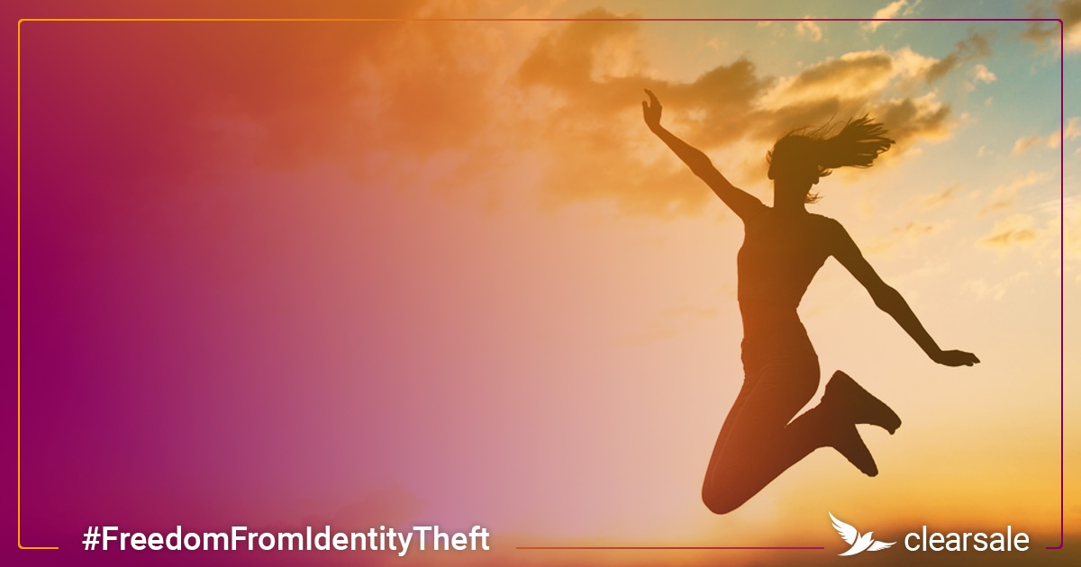 Give Customers the Gift of Freedom From Identity Theft