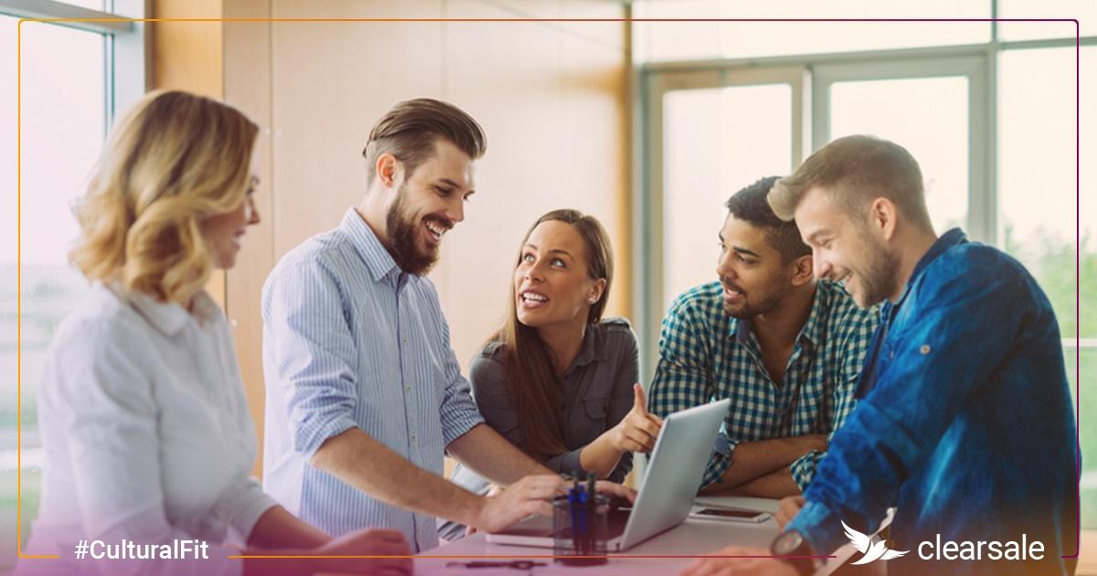 Recruitment Tactics, Evolved: Cultural Fit Tops Talent
