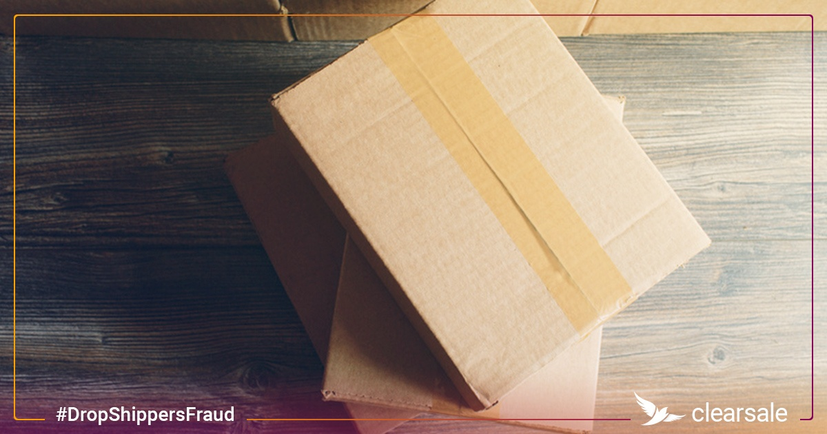 How Dropshippers Can Identify and Reduce Their Credit Card Fraud Risk