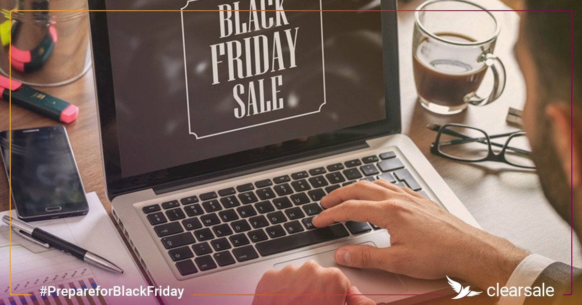 How Online Retailers Can Prepare for Black Friday and Cyber Monday.