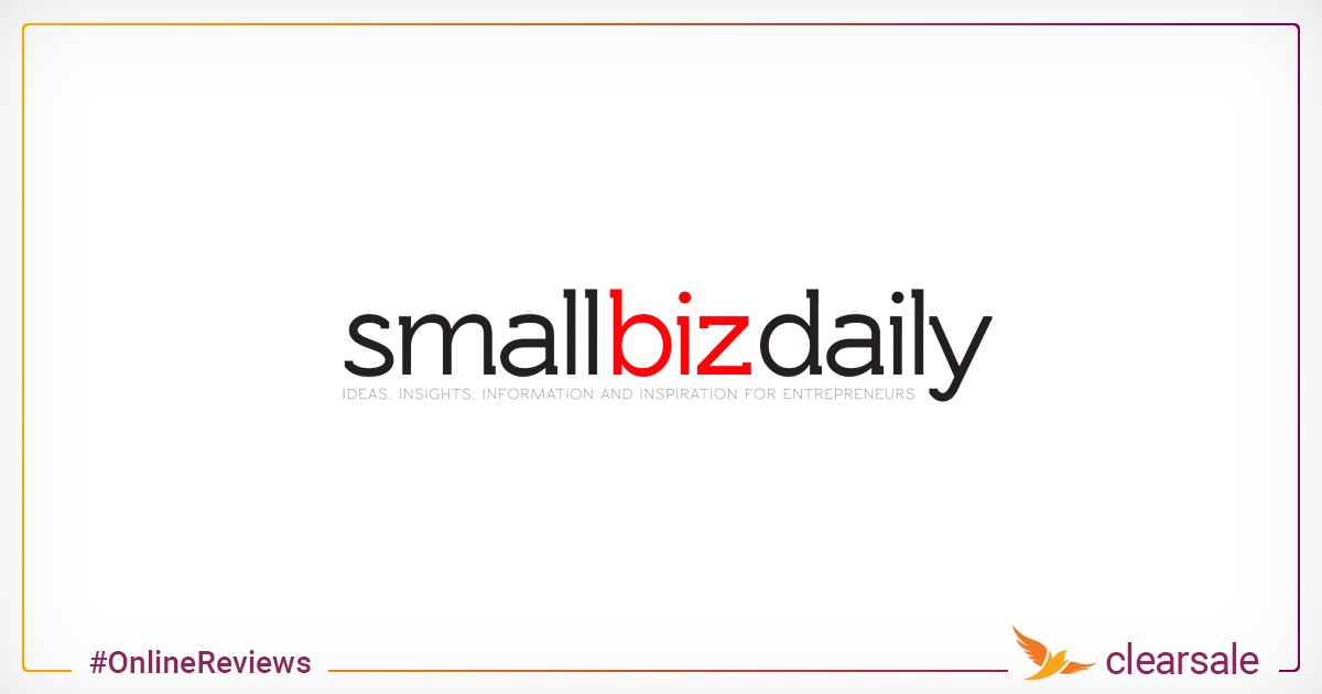 Learn How Online Reviews Can Make or Break Small Sellers, by ClearSale at SmallBizDaily