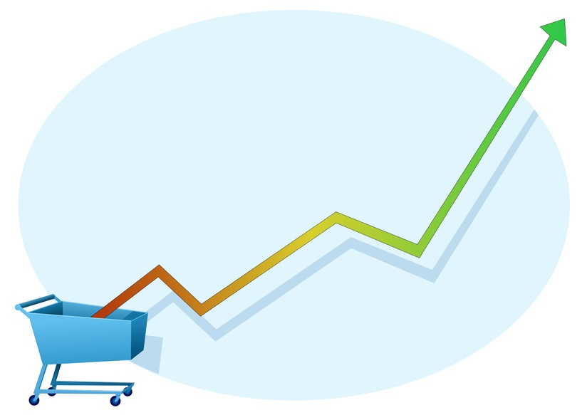 Online Sales Industry Set to See Great Gains