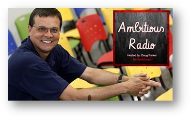 Pedro Chiamulera, ClearSale CEO, Featured on Ambitious Radio Network