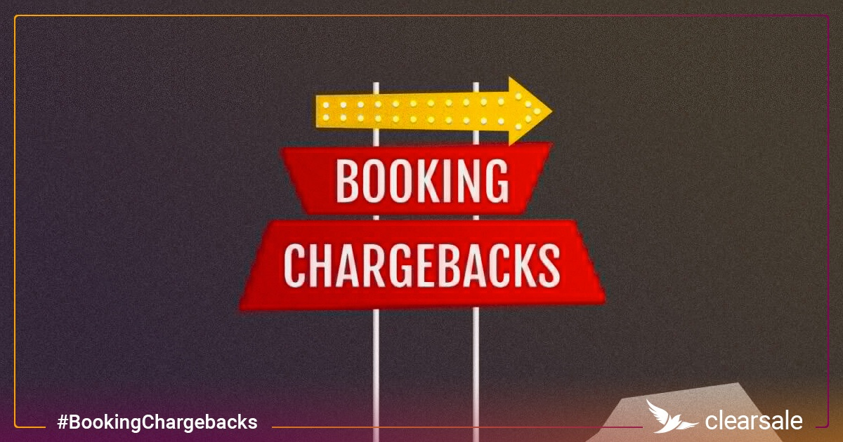 Reduce Hotel Booking Chargebacks with These Simple Steps
