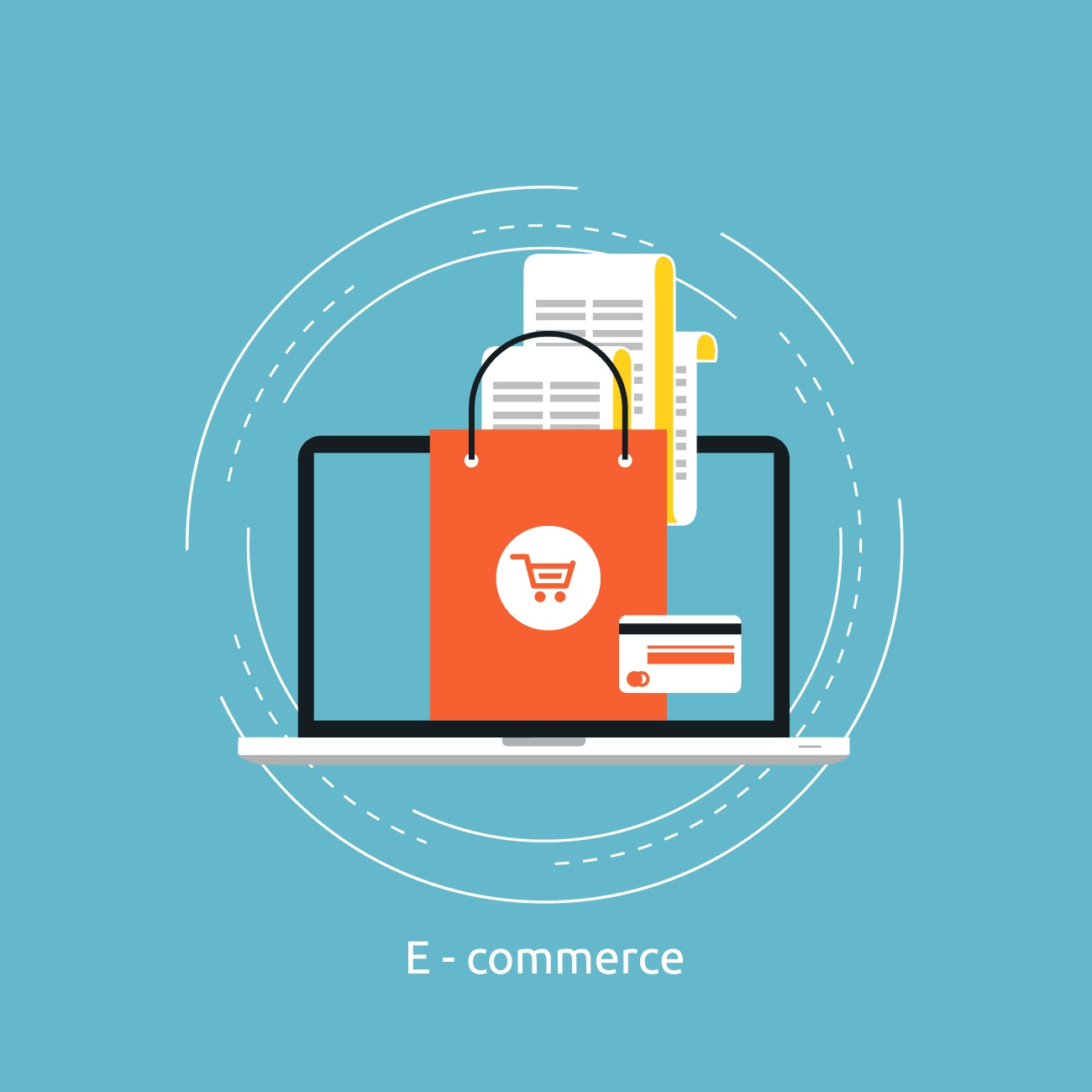 Tips for Setting up Your First Shopify Store