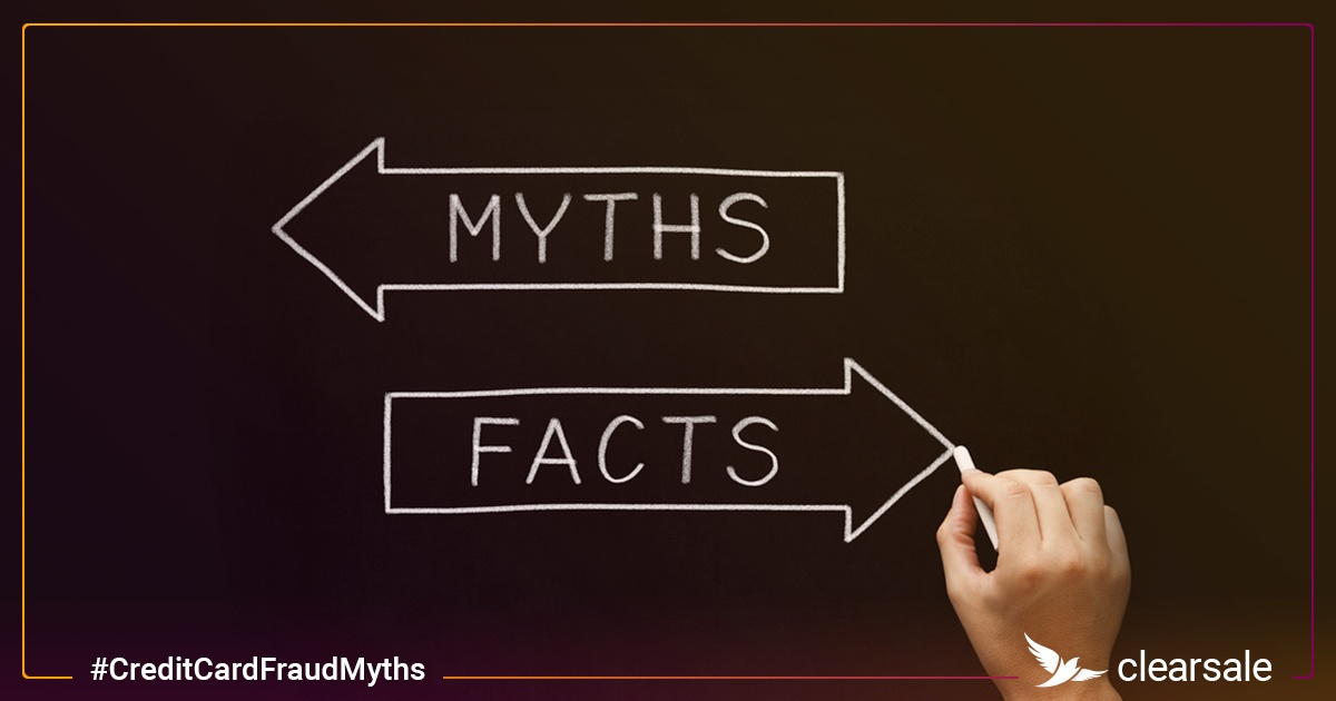 The 9 Biggest Credit Card Fraud Myths and Why They're Wrong