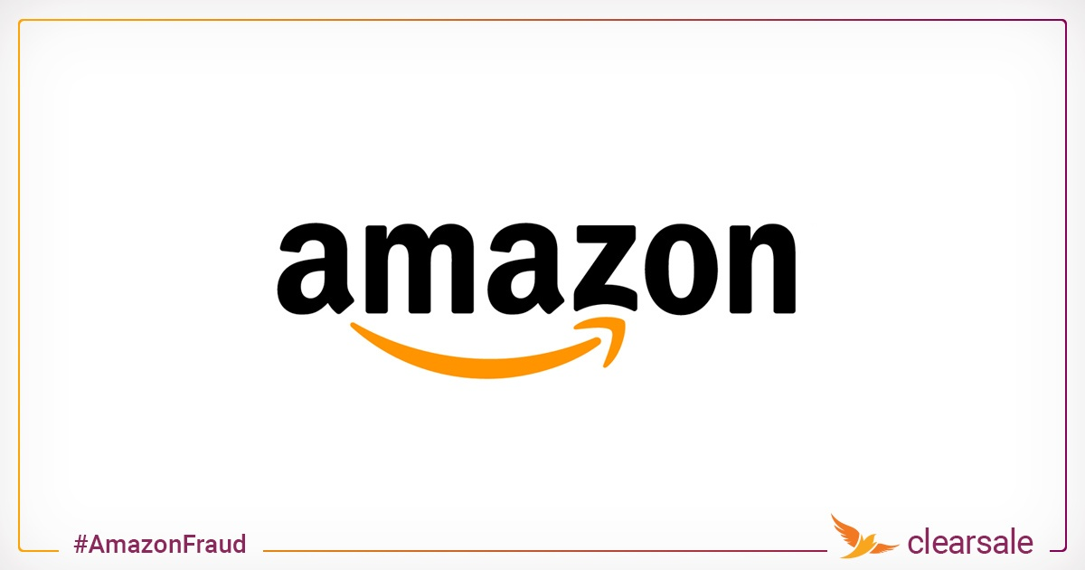 The Truth Behind Amazon Fraud