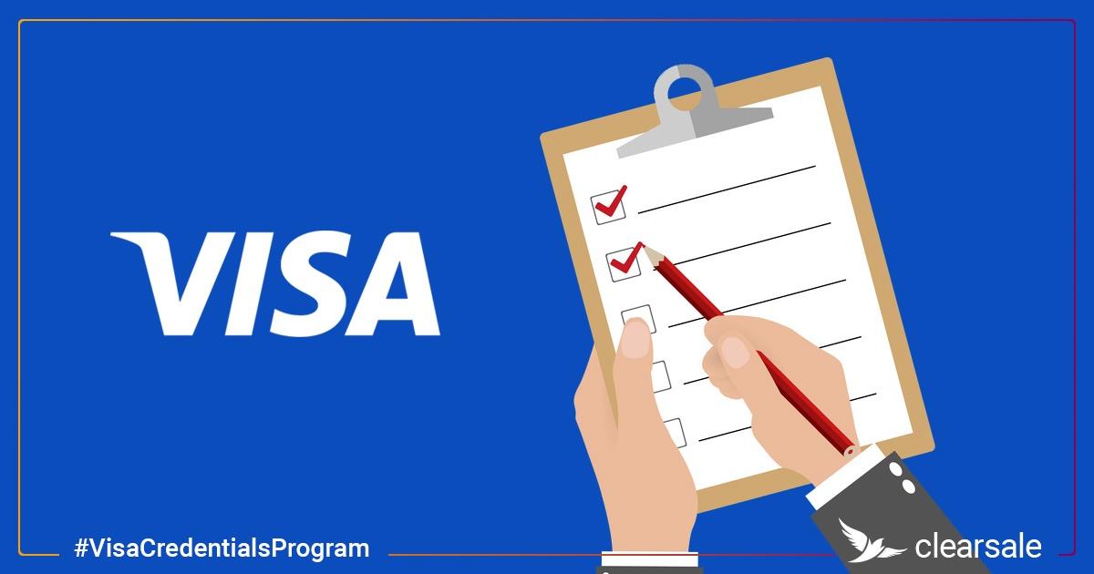 Visa's New Stored Credentials Program: What Online Merchants Must Know