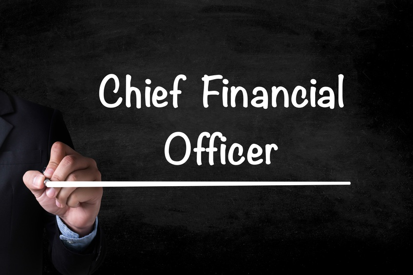 The Impact of Credit Card Fraud From a CFO's Perspective
