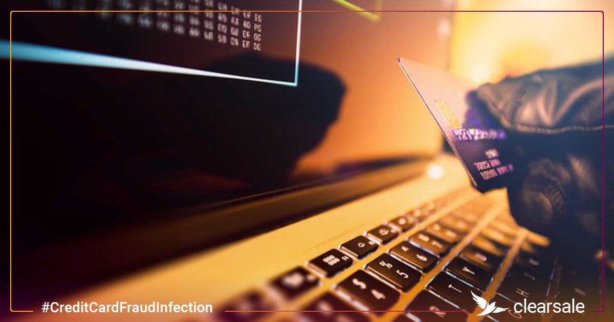 Is Credit Card Fraud Infecting Your E-Commerce Business?