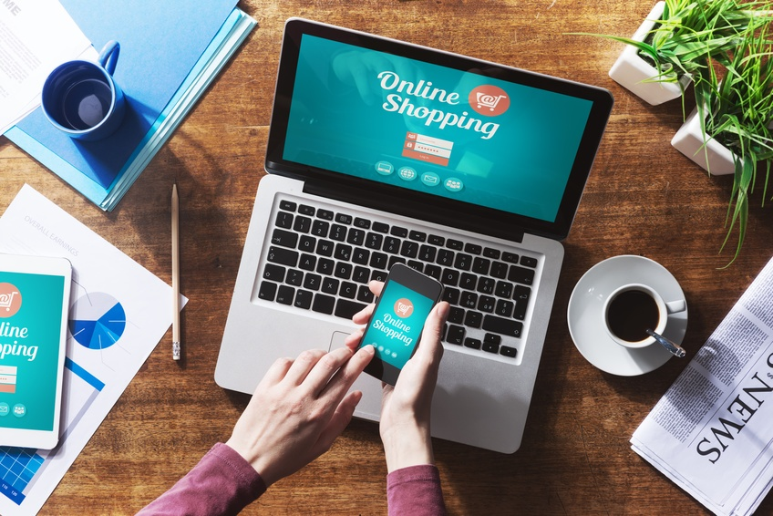 Does Your Business Need an E-Commerce App?