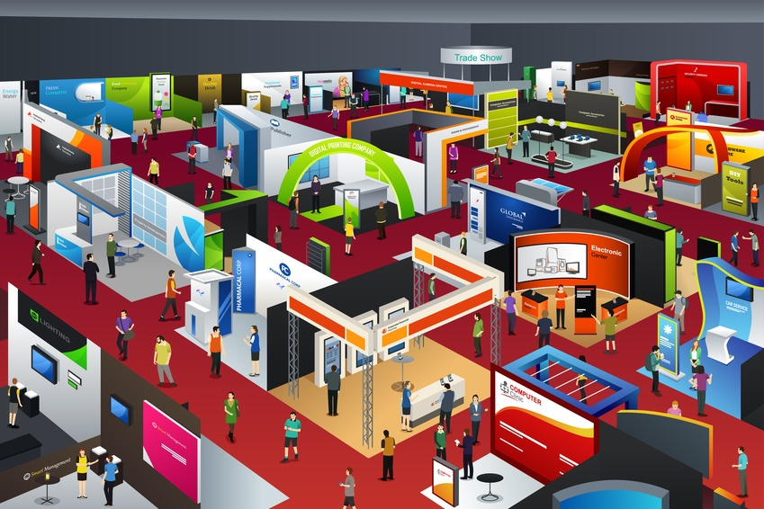The 10 Best Fraud and E-Commerce Trade Shows to Attend in 2017